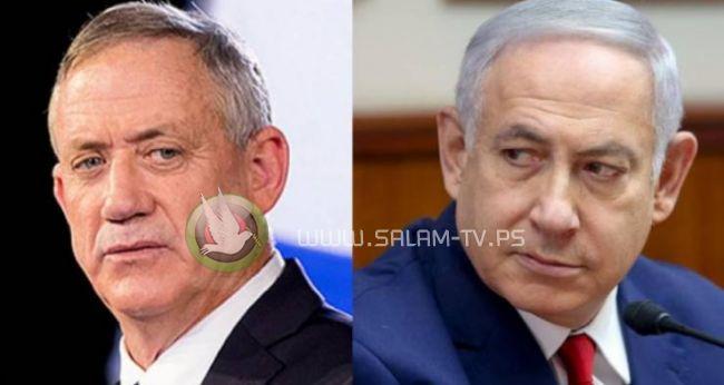 من سيشكل حكومة الاحتلال القادمة .. غانتس أو نتنياهو؟
