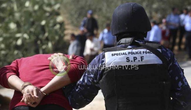 رام الله : اصدار حكم رادع بحق تاجر مخدرات