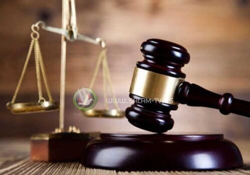 بيت لحم: السجن المؤقت لمدة 15 عاما لمدان بتهمة التخابر لجهة معادية