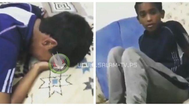 شاهد الفيديو : خليجي وثّق حادثة تعذيب ابنه… وما قاله في النهاية صادم!