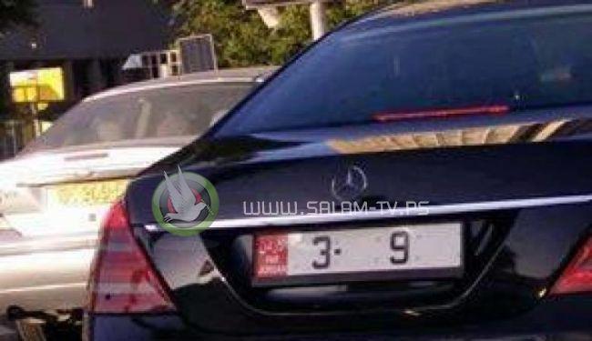 حبس شهر لرئيس بلدية في الاردن استخدم سيارة الحكومة بفاردة عرس