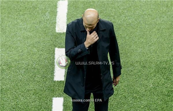سان جيرمان يكبد زيدان أكبر خسائره في دوري الأبطال
