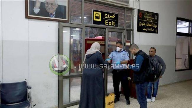 اتفاق فلسطيني أردني على آلية جديدة للسفر من الجسر إلى المطار 'ترانزيت'