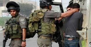الاحتلال يعتدي على أسير محرر بعد الافراج عنه شمال بيت لحم