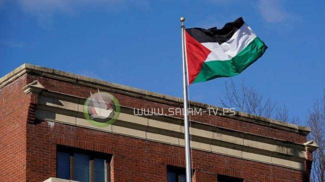 تنديد فلسطيني بإغلاق مكتب منظمة التحرير في واشنطن