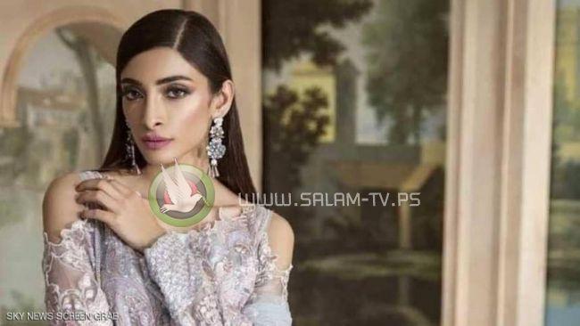 """نهاية """"مروعة"""" لعارضة أزياء باكستانية"""