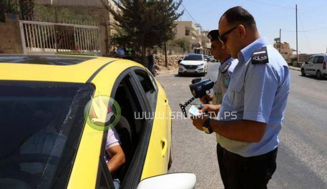 وزير المواصلات : لن نسمح باستمرار مظاهر الفلتان المروري