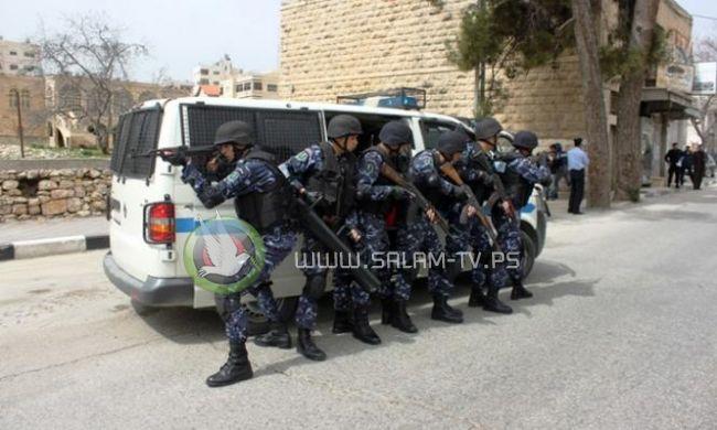 شرطة بيت لحم تقبض على متهم بالنصب بمليون شيكل
