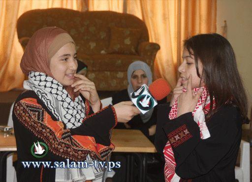 وزارة الثقافة تحتفل بالطفل الفلسطيني في طولكرم