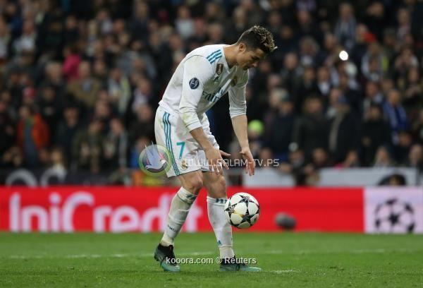 ماكينة رونالدو التهديفية تواصل الفتك بخصوم ريال مدريد