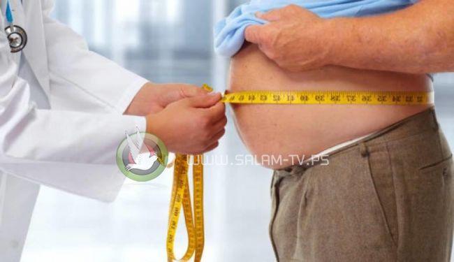 دراسة تؤكد : الكرش عامل رئيسي في نوبات القلب