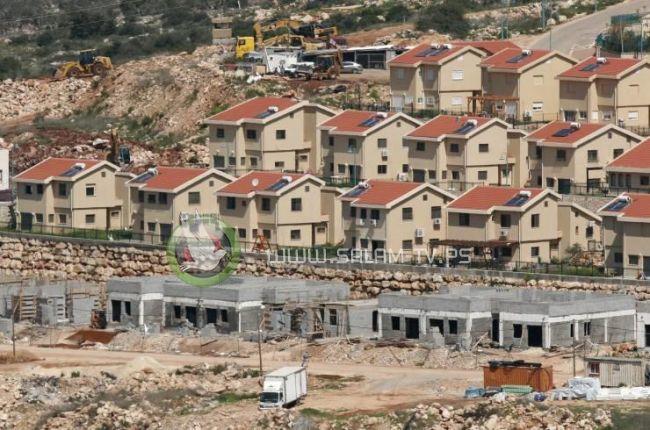 الخارجية الأمريكية تعارض بناء مستوطنات جديدة