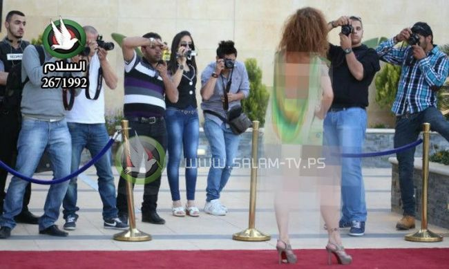 الموضة تضرب سواحل الكرامة في فلسطين . فمن المسؤول
