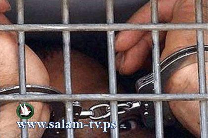 14 أسيرا من سجن مجدو يخوضون منذ 10 أيام إضرابا عن الطعام