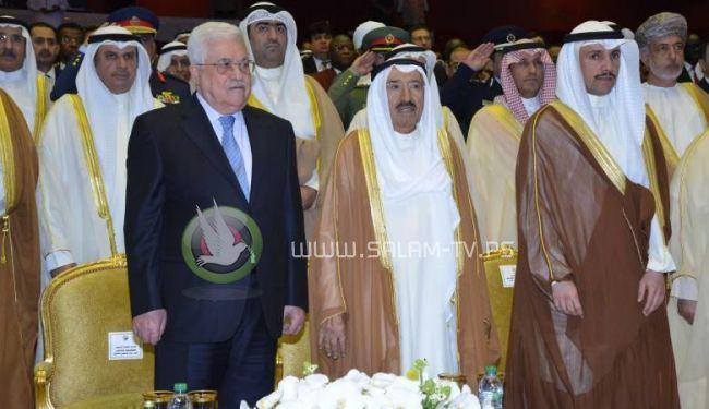 اشتيه : الرئيس يعمل على حشد الدعم العربي لإنجاح المصالحة