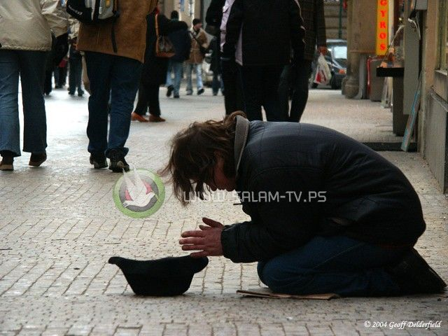 وفاة متسول بالقاهرة تاركاً خلفه 55 ألف دولار
