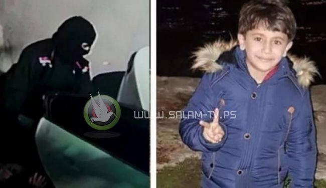القبض على خاطفي الطفل كريم بعد يومين من طلب فدية بقيمة 4 ملايين شيقل