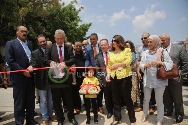 محافظ طولكرم عصام أبو بكر يؤكد على أهمية البدء بتنفيذ محطة ترحيل النفايات في مخيم نور شمس