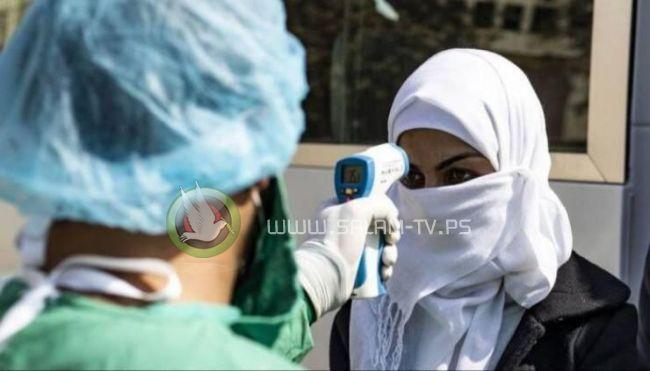 الصحة: 6 وفيات و542 إصابة جديدة بكورونا