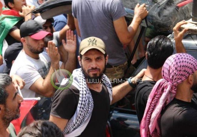"""استنفار في مخيم عين الحلوة بعد مقتل """"أبو جندل"""""""