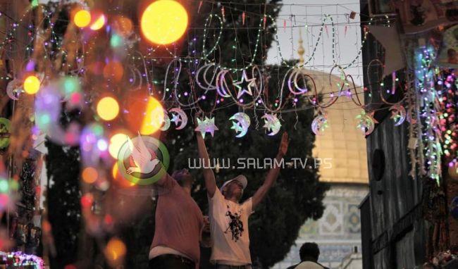 الاحتلال يعلن عن تسهيلات للفلسطينيين خلال رمضان والعيد