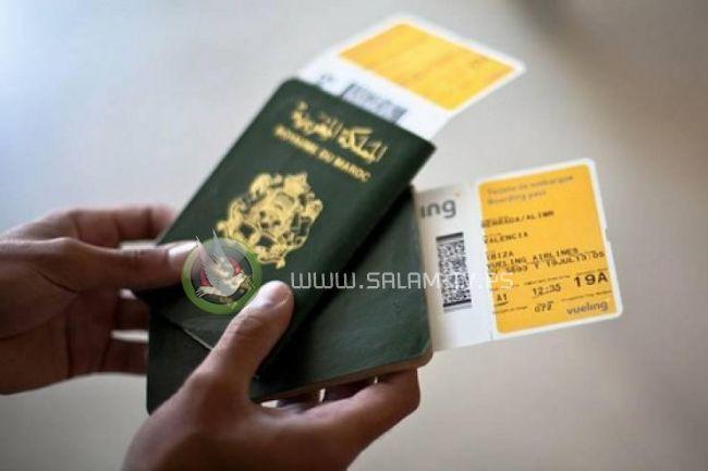المغرب تعتقل 5 إسرائيليين متورطين بتزوير جوازات سفر