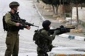 إصابة شاب برصاص الاحتلال في قفين شمال طولكرم