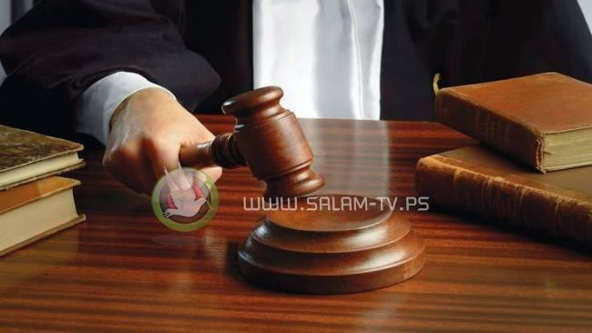 رام الله: السجن 3 سنوات لمدانة بالتحريض على الفجور