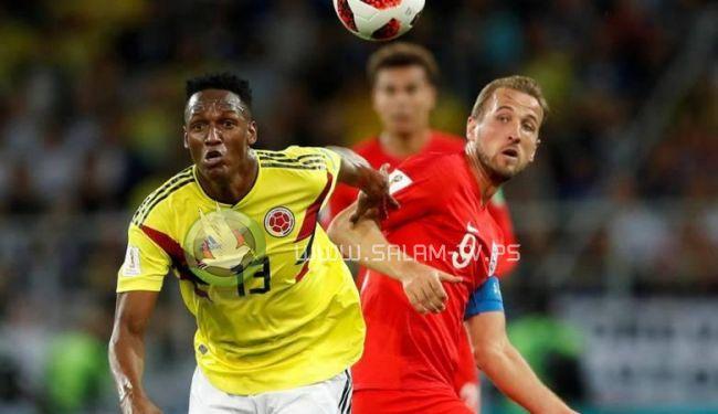 لاعبون كولومبيون يتلقون تهديدات بالقتل بعد الخروج من كأس العالم