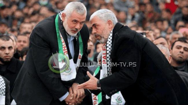 قيادي بحماس يدعو حركته للتخلي عن إدارة غزة