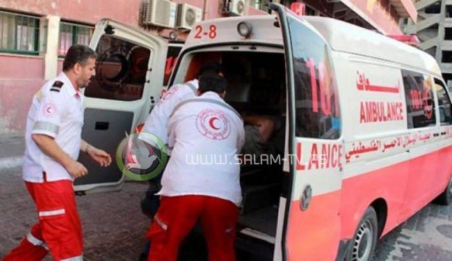 وفاة مسن في حادث سير في القدس
