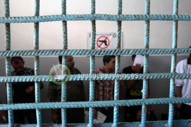 20 سنة سجن لمدان بقتل طفل في غـزة