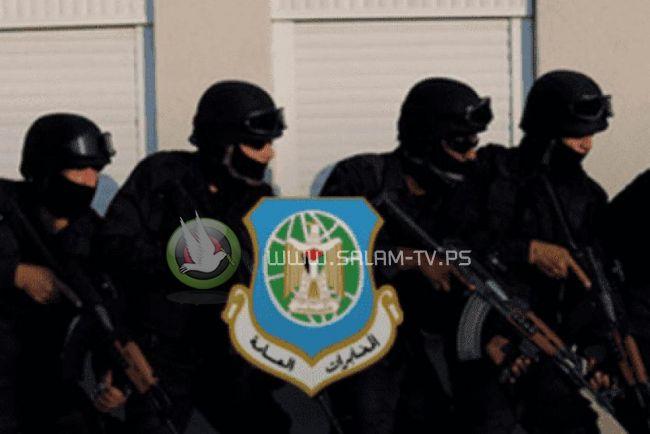الاحتلال يعتقل عقيد في المخابرات الفلسطينية
