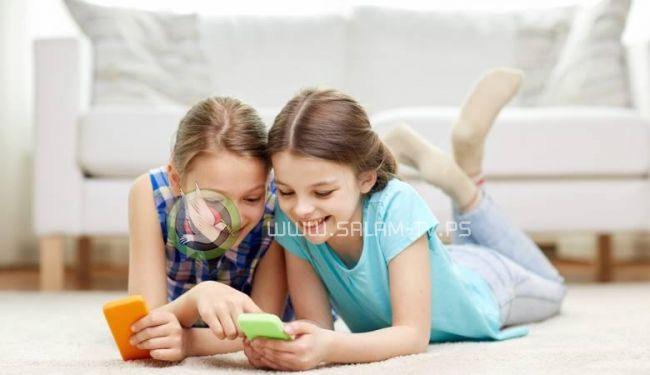 دراسة مرعبة تكشف تأثير استخدام الطفل للهواتف الذكية