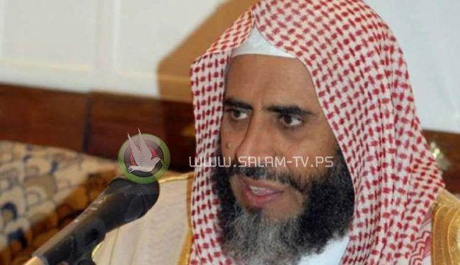 بعد سلمان العودة ...السعودية تطالب باعدام الداعية عوض القرني
