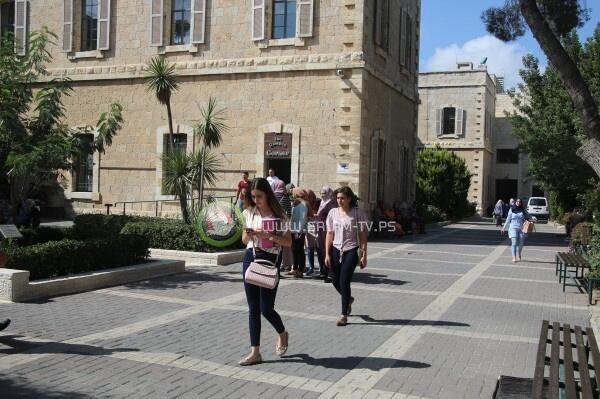 اتحاد نقابات الجامعات يعلن الاضراب الشامل غدا دعما لصمود شعبنا