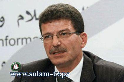 فارس: لن نقبل إلا بحل عادل للأسيرة الشلبي