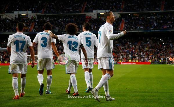 ريال مدريد يستعيد الثقة بفوز صعب على مالاجا
