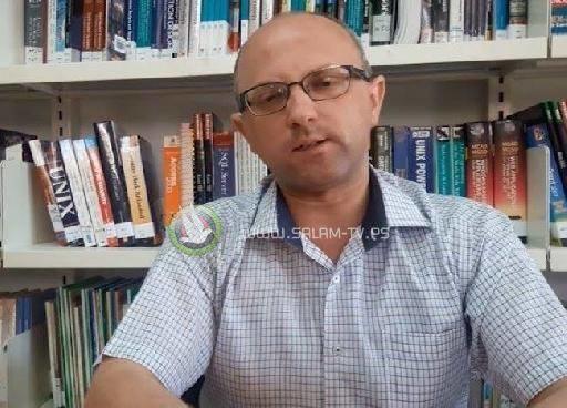 شخصية فلسطينية تملك ما هو أثمن وأغلى من الذهب - تقرير رشا نوري