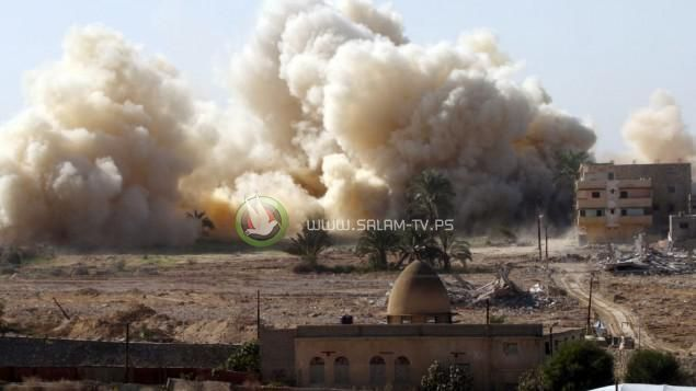 إسرائيل ترفض التعليق على هجوم سيناء