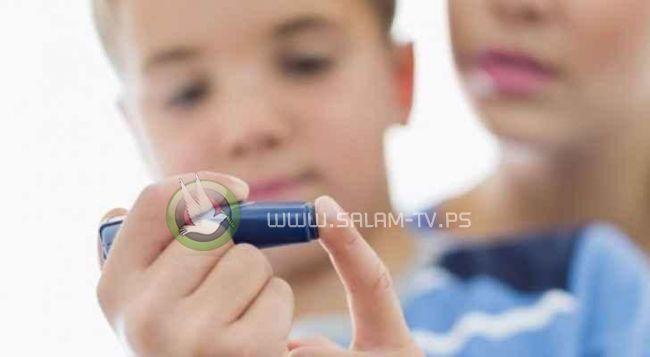 شاشة الحاسوب تهدد الأطفال بالسكري