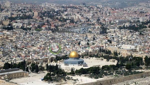 نصف الاسرائيليين يؤيدون نقل الأحياء الفلسطينية بالقدس للسلطة