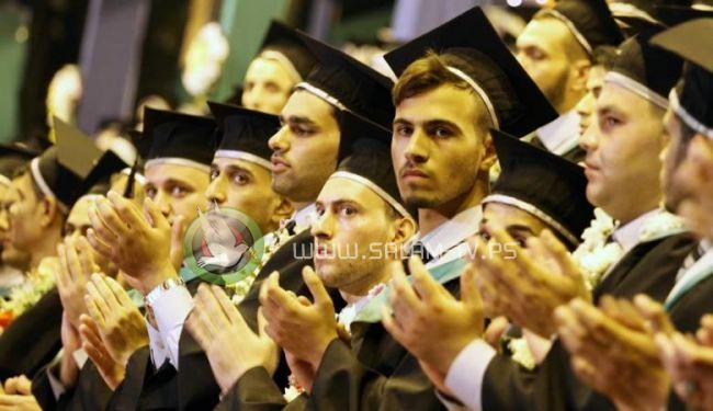 الإعلان عن وظائف مدنية وعسكرية قريباً لخريجي قطاع غزة