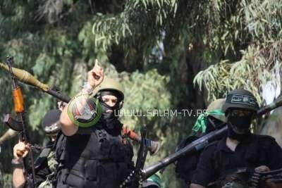 القسام تتعهد بخطف جنود وتحرير أسرى تحفظت إسرائيل عليهم