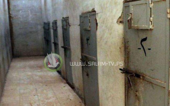 1183 لاجئا فلسطينيا معتقلا بسوريا