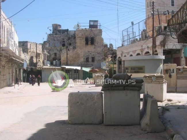 البلدة القديمة في الخليل.. ثبات مستمر في وجه الأخطبوط الاستيطاني - تقرير عبد القادر سلمي