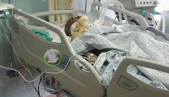 استشهاد مسن فلسطيني بعد تعرضه للدهس من قبل مستوطن في شعفاط بالقدس