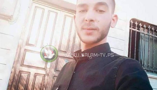 استشهاد عامل فلسطيني في الداخل المحتل