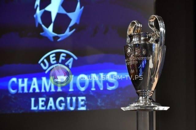 مواجهات سهلة للريال وبرشلونة ونارية ليوفنتوس والبايرن بدوري الابطال
