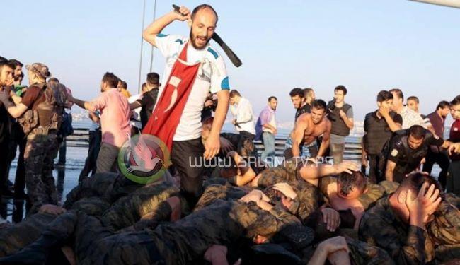 """تركيا تصدر حكمها على جنود الجسر """" الدامي """""""